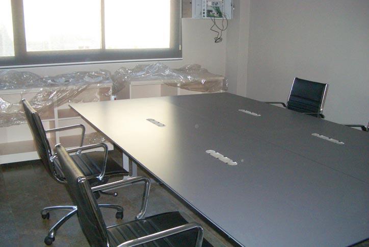 Despacho arquitectura en valencia artecco levante s l l for Despacho arquitectura
